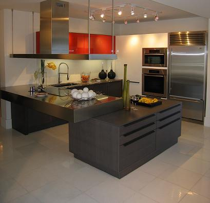 American Kitchen Design Afreakatheart