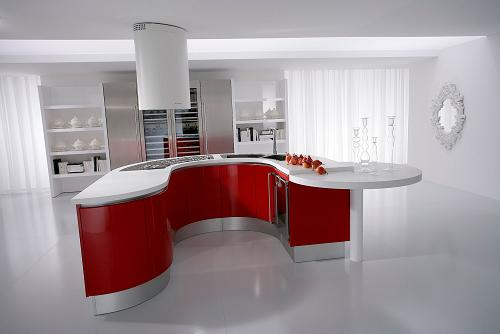 Companies Like Snaidero, Boffi, Pedini, Dada, Varenna And Val Cucine, From  Italy, Poggenpohl, SieMatic, Allmilmo And Bulthaup , From Germany And  Smallbone ...