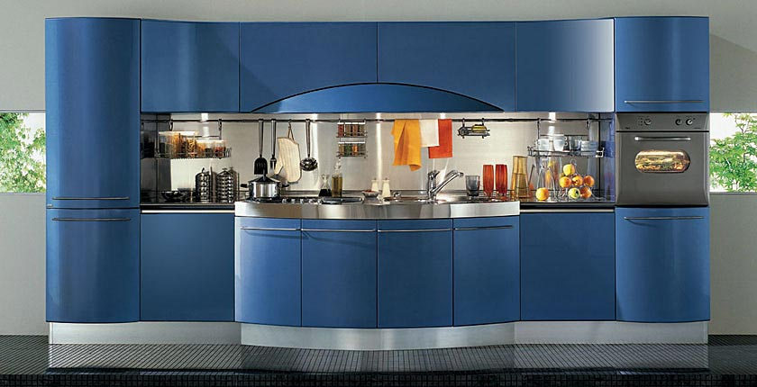 About european kitchen design blog european kitchen for Latest model kitchen designs