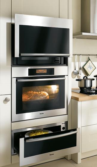 Miele Wall Oven