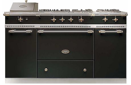 Lacanche range european kitchen for European appliance brands