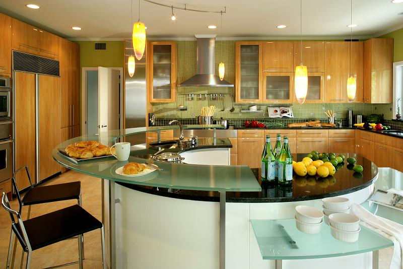 Kitchen Designs And Layouts Afreakatheart