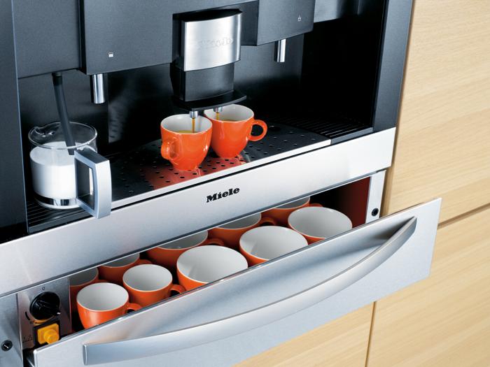 nespresso machine does not draw water