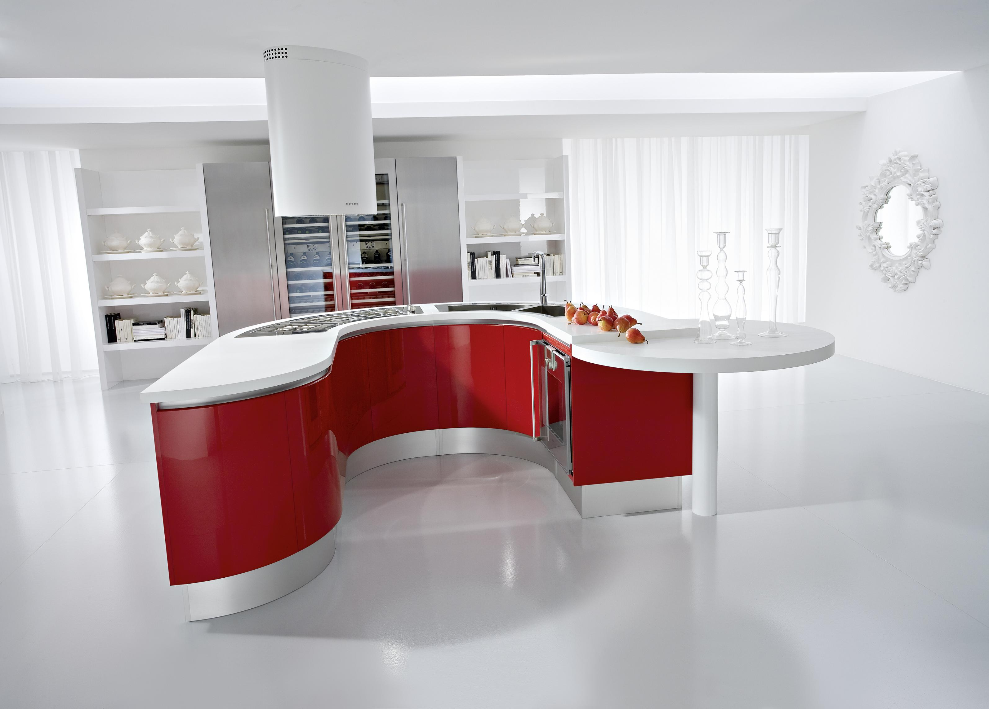Designer European Kitchens 2009 march | european-kitchen-design