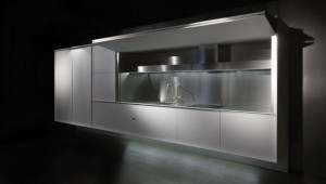 The On-Off kitchen - Italian contemporary kitchens best