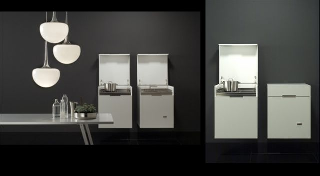 In 2002 He Designed The Single Kitchen For Boffi   . These Designs And  Design Awards