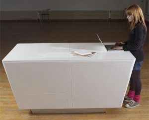 Mini kitchen design - Ensci