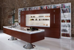 """Warendorf"" will replace ""Miele KITCHENS"""