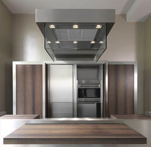 Modern European Kitchen Designs: European-kitchen-design.com