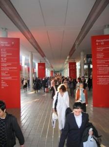 Eurocucina / International Kitchen Furniture Exhibition