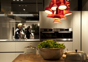 Eurocucina and i Saloni - Great Sucesses, according to Cosmit