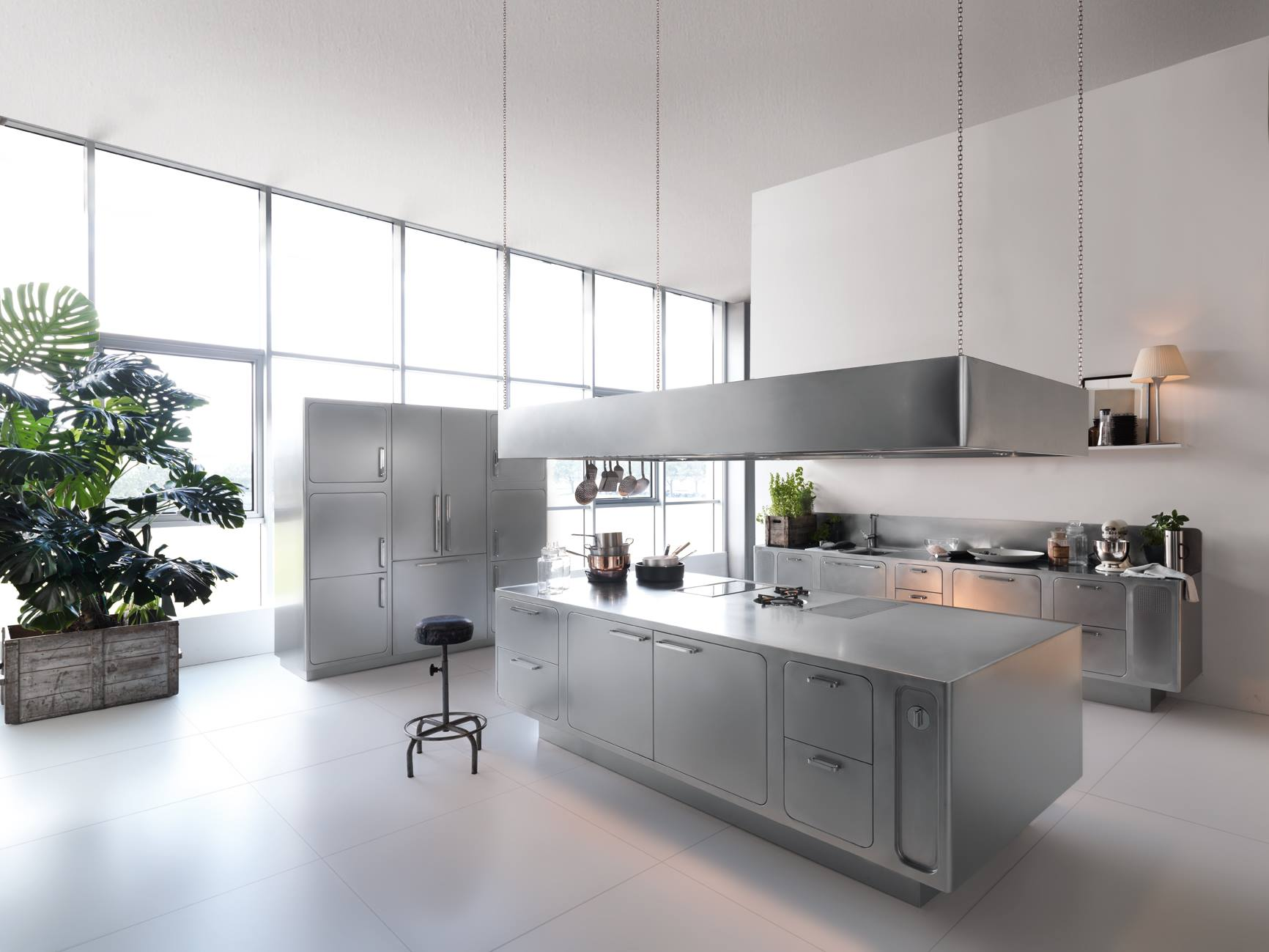Cook Like A Masterchef European Kitchen Design Com