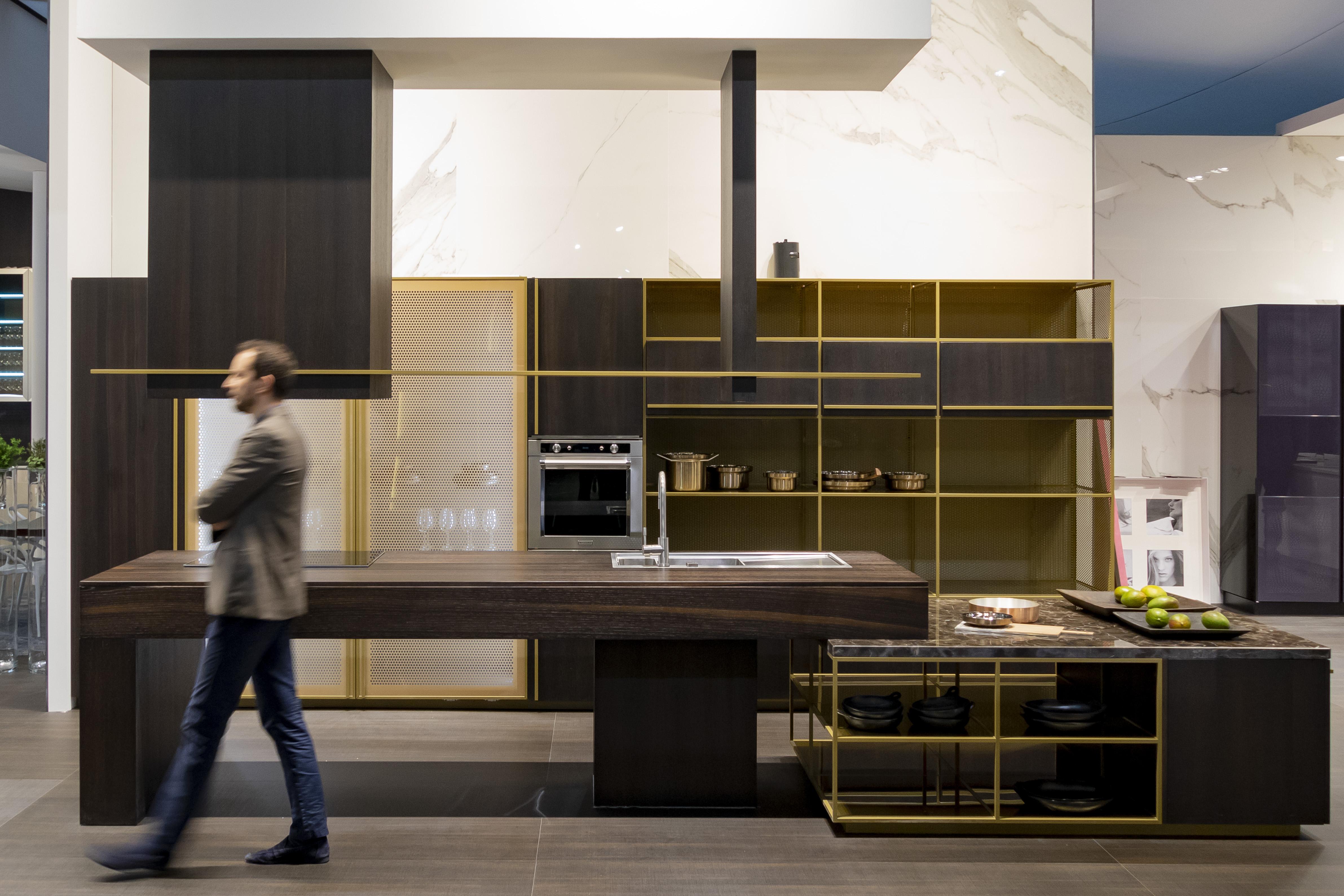 Polaris Designed For Living Srl european-kitchen-design | european kitchen design blog
